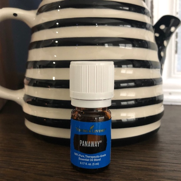 NEW!! Young Living 5ml of PANAWAY oil.
